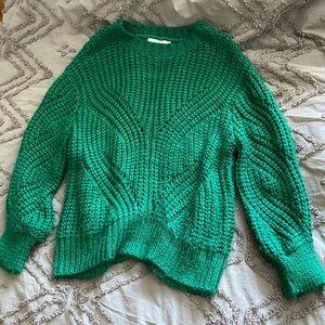 Lulus sweater